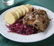 Typical Czech Cuisine