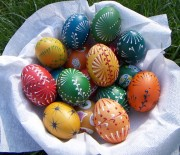 Easter Traditions in Czech Republic