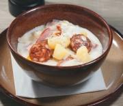 Kyselica – Wallachian Sauerkraut Soup