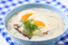 Traditional South Bohemian Mushroom Soup