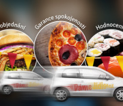 Food Delivery in Czech Republic
