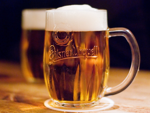 Best Beer Pubs in Prague